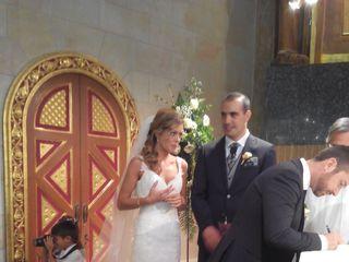 La boda de Judit  y Jaime  2