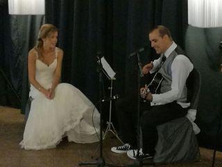 La boda de Judit  y Jaime  3