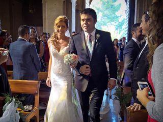 La boda de Judit  y Jaime