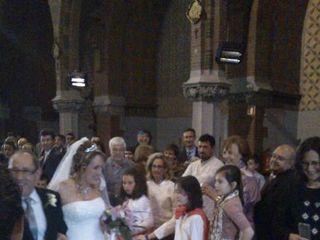 La boda de Carlos y Montse 2