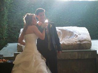 La boda de Carlos y Montse
