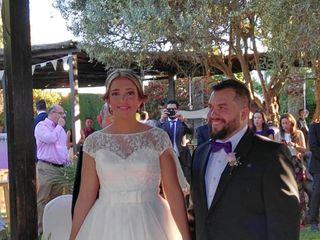 La boda de Raquel y Andreu