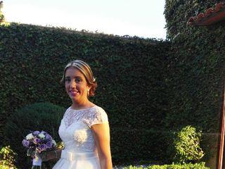 La boda de Raquel y Andreu 3