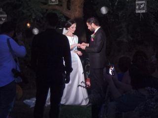 La boda de Virginia y Iván 2