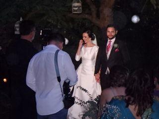 La boda de Virginia y Iván 3