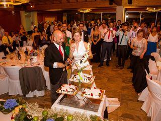 La boda de Eva y Jorge 3