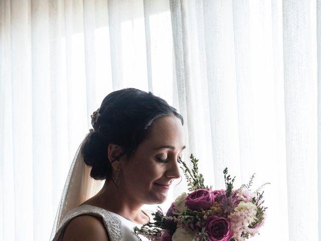 La boda de David y Lorena en Barbastro, Huesca 7