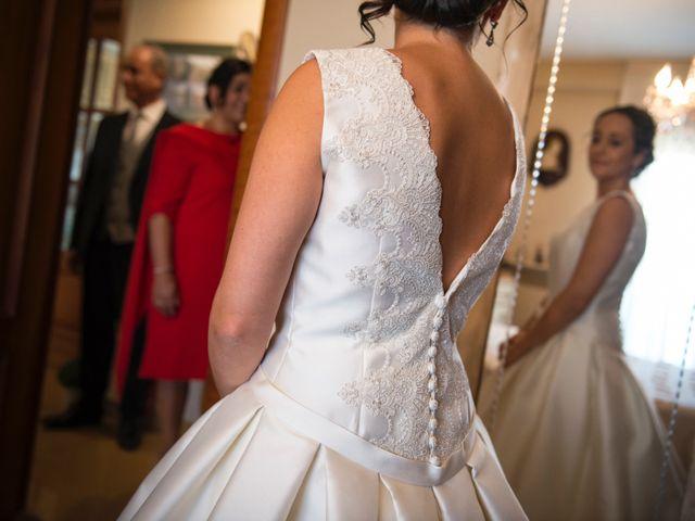 La boda de David y Lorena en Barbastro, Huesca 13