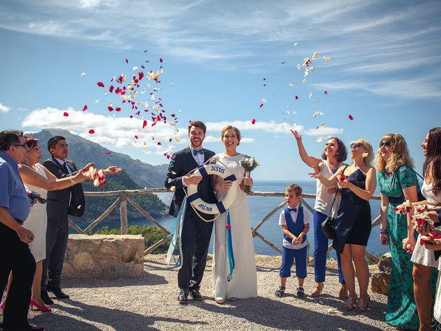 La boda de Alena y Jesus en Palma De Mallorca, Islas Baleares 11