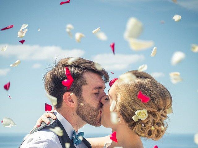 La boda de Alena y Jesus en Palma De Mallorca, Islas Baleares 12