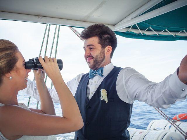 La boda de Alena y Jesus en Palma De Mallorca, Islas Baleares 18