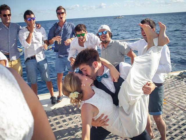 La boda de Alena y Jesus en Palma De Mallorca, Islas Baleares 21