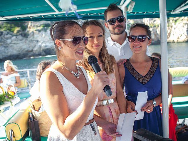 La boda de Alena y Jesus en Palma De Mallorca, Islas Baleares 25