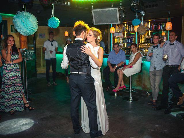 La boda de Alena y Jesus en Palma De Mallorca, Islas Baleares 42