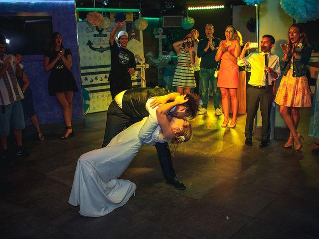 La boda de Alena y Jesus en Palma De Mallorca, Islas Baleares 47