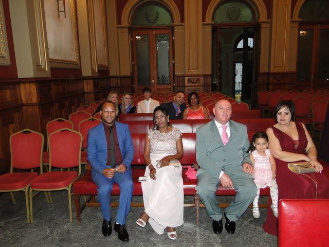 La boda de walla y vanesa en Santa Cruz De Tenerife, Santa Cruz de Tenerife 23