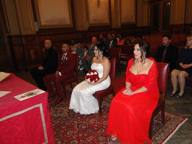 La boda de walla y vanesa en Santa Cruz De Tenerife, Santa Cruz de Tenerife 28