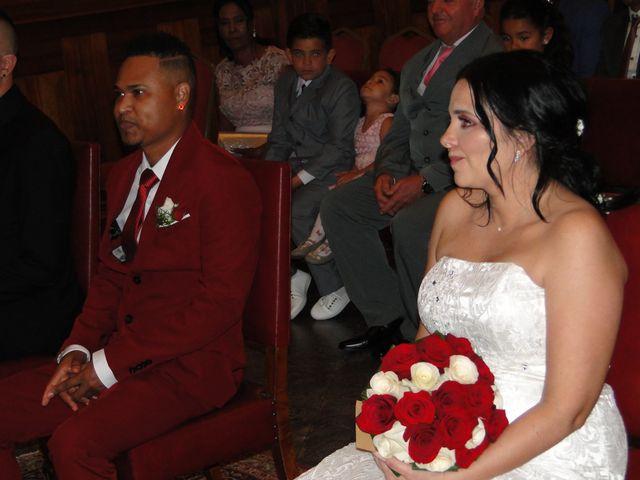 La boda de walla y vanesa en Santa Cruz De Tenerife, Santa Cruz de Tenerife 29