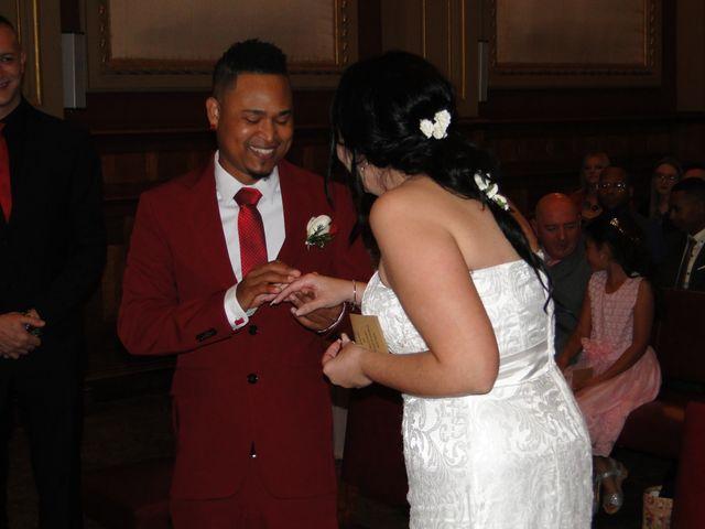 La boda de walla y vanesa en Santa Cruz De Tenerife, Santa Cruz de Tenerife 31