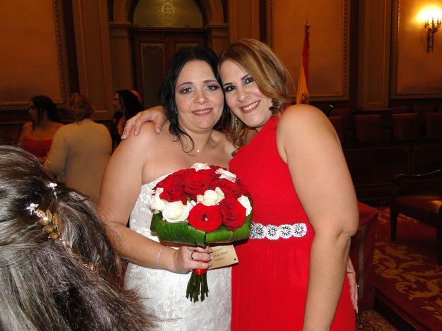 La boda de walla y vanesa en Santa Cruz De Tenerife, Santa Cruz de Tenerife 36