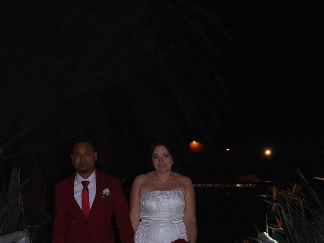 La boda de walla y vanesa en Santa Cruz De Tenerife, Santa Cruz de Tenerife 39