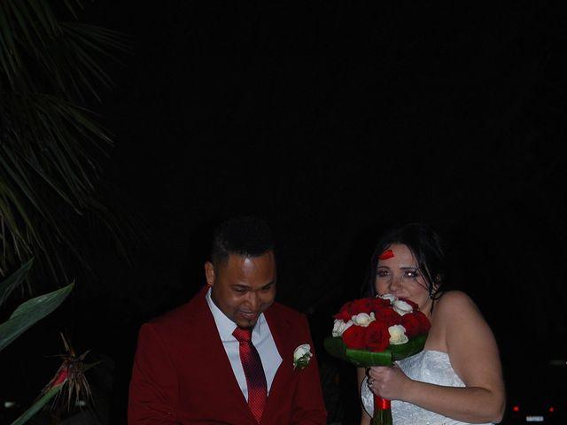 La boda de walla y vanesa en Santa Cruz De Tenerife, Santa Cruz de Tenerife 42