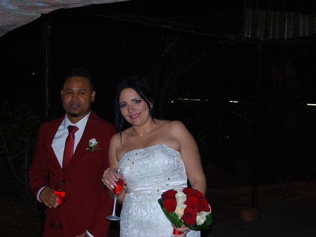 La boda de walla y vanesa en Santa Cruz De Tenerife, Santa Cruz de Tenerife 43