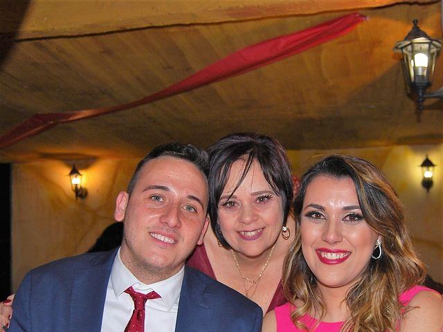La boda de walla y vanesa en Santa Cruz De Tenerife, Santa Cruz de Tenerife 45