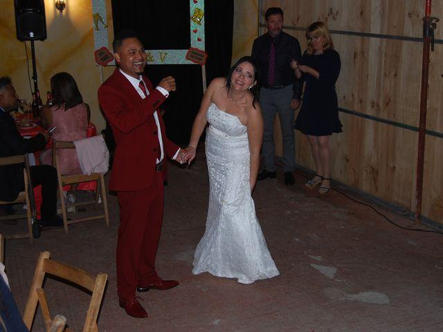 La boda de walla y vanesa en Santa Cruz De Tenerife, Santa Cruz de Tenerife 46