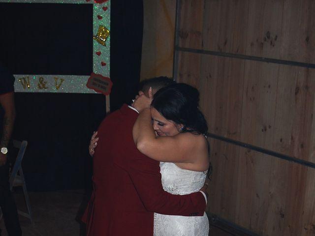 La boda de walla y vanesa en Santa Cruz De Tenerife, Santa Cruz de Tenerife 47