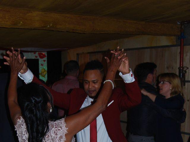La boda de walla y vanesa en Santa Cruz De Tenerife, Santa Cruz de Tenerife 56