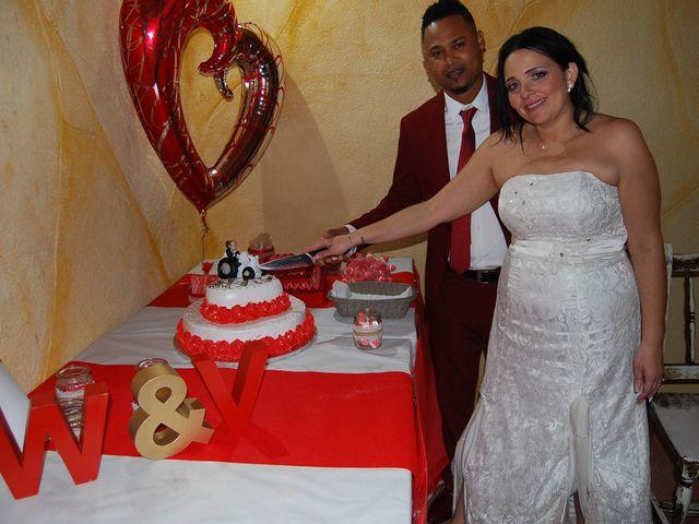 La boda de walla y vanesa en Santa Cruz De Tenerife, Santa Cruz de Tenerife 58