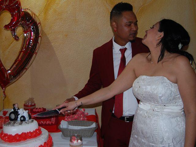 La boda de walla y vanesa en Santa Cruz De Tenerife, Santa Cruz de Tenerife 59