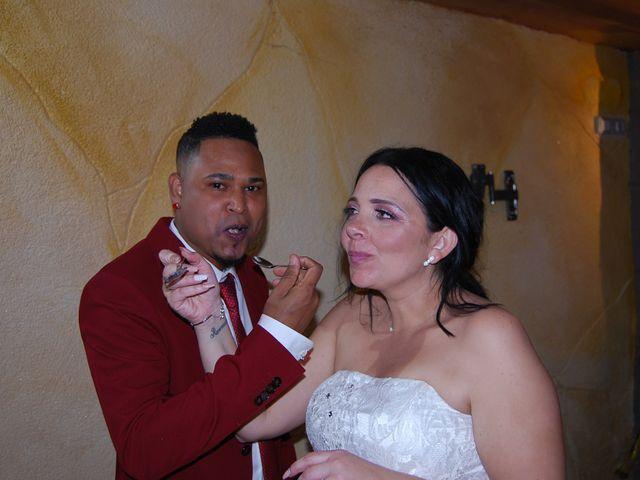 La boda de walla y vanesa en Santa Cruz De Tenerife, Santa Cruz de Tenerife 61