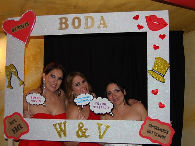 La boda de walla y vanesa en Santa Cruz De Tenerife, Santa Cruz de Tenerife 62