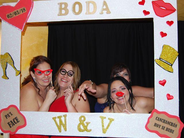 La boda de walla y vanesa en Santa Cruz De Tenerife, Santa Cruz de Tenerife 63