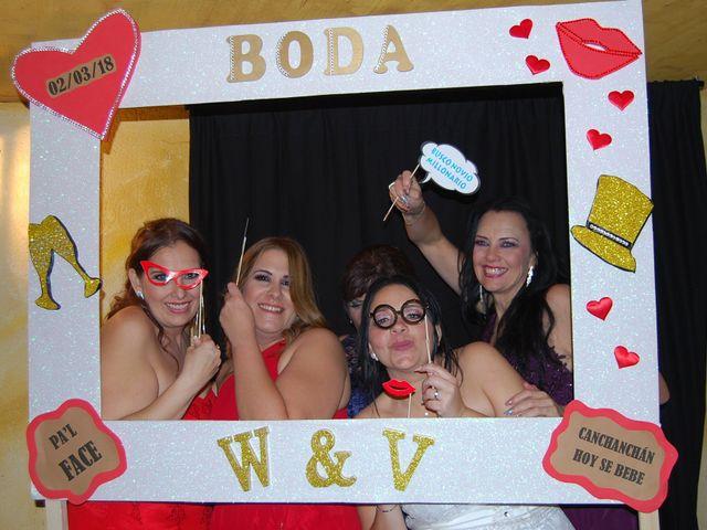 La boda de walla y vanesa en Santa Cruz De Tenerife, Santa Cruz de Tenerife 64