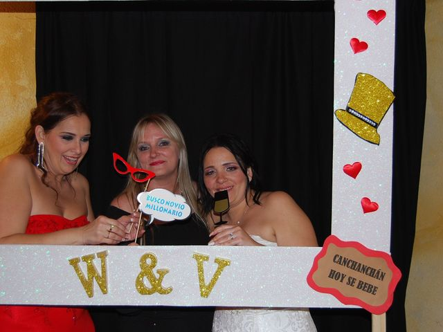 La boda de walla y vanesa en Santa Cruz De Tenerife, Santa Cruz de Tenerife 67