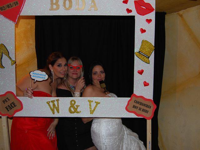 La boda de walla y vanesa en Santa Cruz De Tenerife, Santa Cruz de Tenerife 68