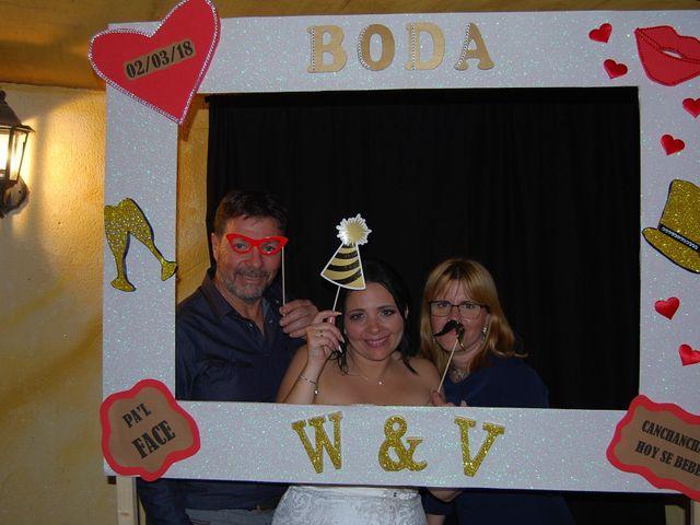 La boda de walla y vanesa en Santa Cruz De Tenerife, Santa Cruz de Tenerife 70