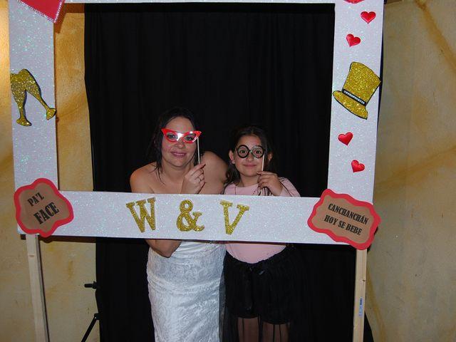 La boda de walla y vanesa en Santa Cruz De Tenerife, Santa Cruz de Tenerife 71