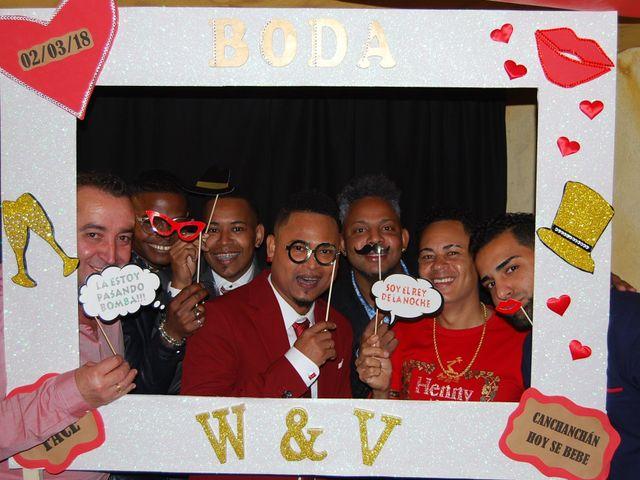 La boda de walla y vanesa en Santa Cruz De Tenerife, Santa Cruz de Tenerife 78