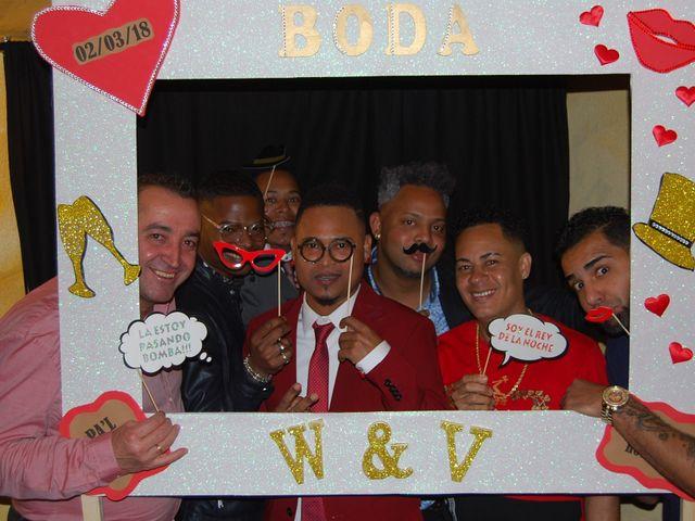 La boda de walla y vanesa en Santa Cruz De Tenerife, Santa Cruz de Tenerife 79