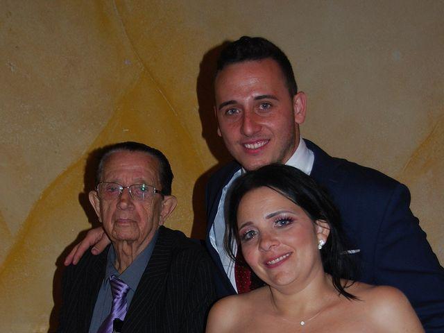 La boda de walla y vanesa en Santa Cruz De Tenerife, Santa Cruz de Tenerife 83