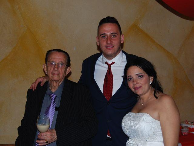 La boda de walla y vanesa en Santa Cruz De Tenerife, Santa Cruz de Tenerife 84