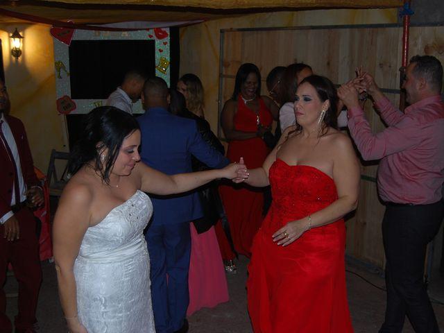 La boda de walla y vanesa en Santa Cruz De Tenerife, Santa Cruz de Tenerife 86