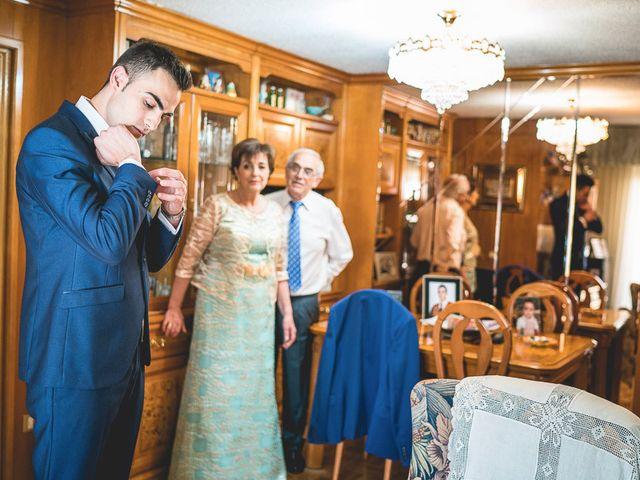 La boda de Alberto y Marta en Madrid, Madrid 17