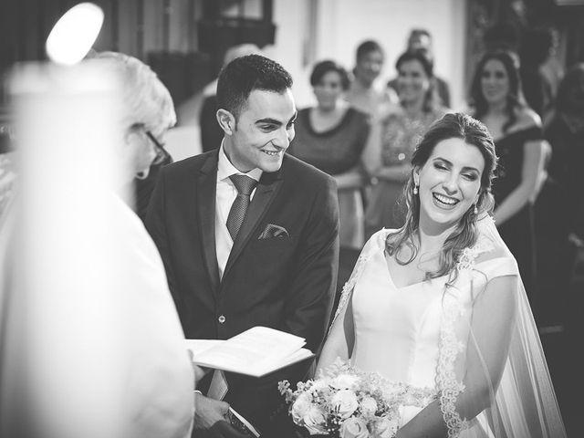 La boda de Alberto y Marta en Madrid, Madrid 49