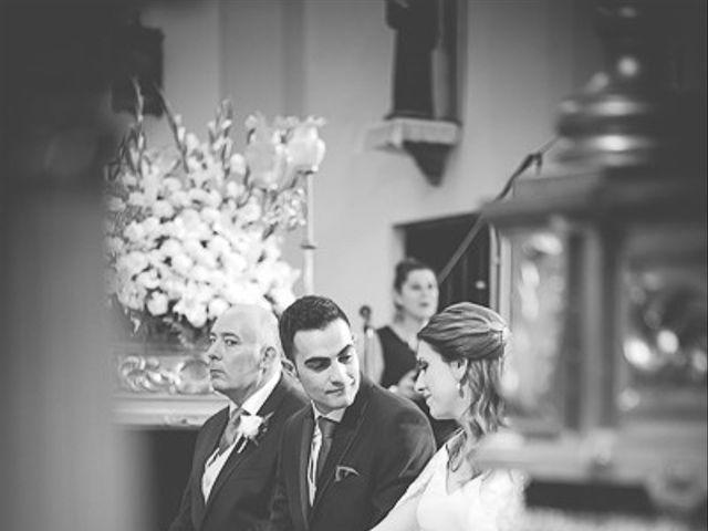 La boda de Alberto y Marta en Madrid, Madrid 52