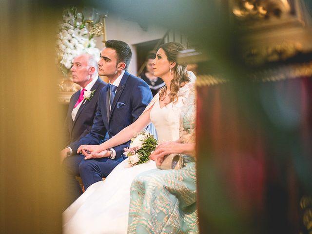 La boda de Alberto y Marta en Madrid, Madrid 53